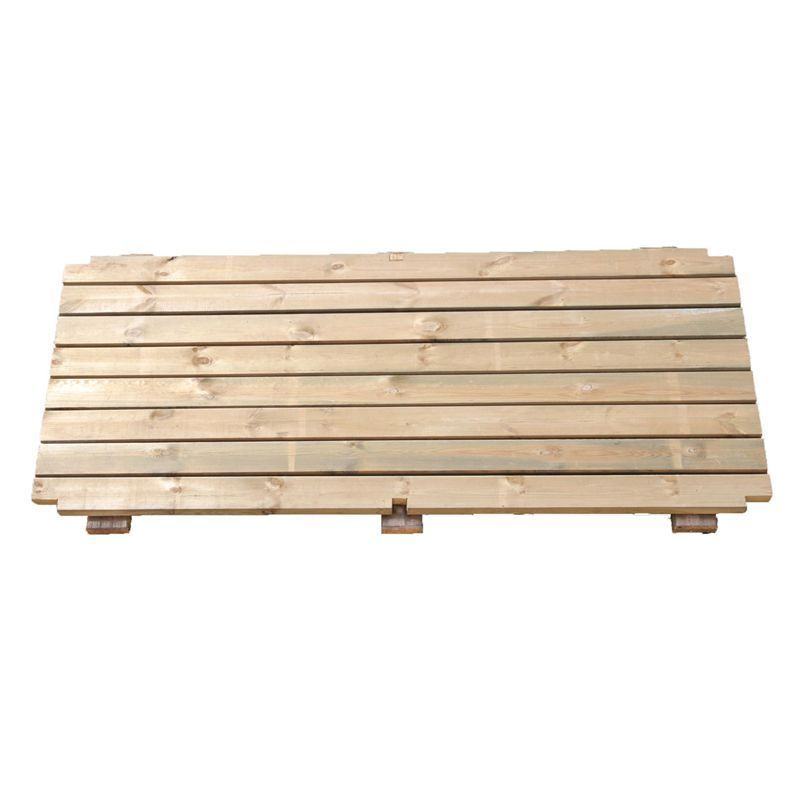 Buy Sleeper Garden Raised Bed Base