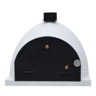 See more information about the Xclusive Decor Outdoor Royal Wood Fired Pizza Oven