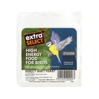 See more information about the Extra Select Suet Block Insect