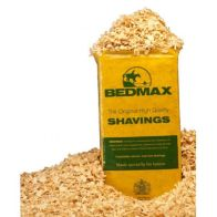 See more information about the Bedmax Shavings