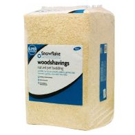 See more information about the Snowflake Wood Shavings
