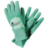 See more information about the Briers All Rounder Gardener Gloves Green Small
