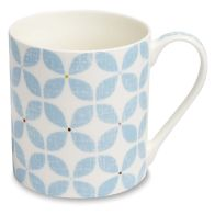 See more information about the Retro Kitchen Mug Blue