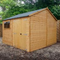 Garden Workshops & Garages
