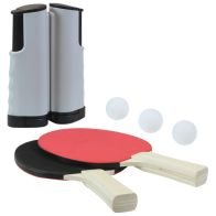 See more information about the Instant Table Tennis 2 Player Game Set With Bats, Balls & Net