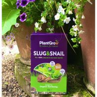 See more information about the Natural Slug and Snail Barrier 2.5L