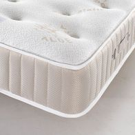See more information about the Supreme Pocket Sprung Mattress Small Single Medium