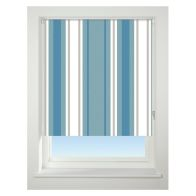 See more information about the Universal 60cm Blue Stripe Blackout Roller Blind