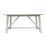 See more information about the Rivera Willow Dining Table 1.6m
