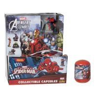 See more information about the Avengers Capsules Assorted