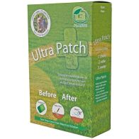 See more information about the 1kg G Plants Ultra Patch Grass Seed Lawn Repair 28 Sq Meters Coverage