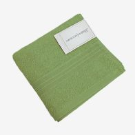 See more information about the Hamilton McBride Face Cloth Green 2 Pack