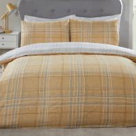 See more information about the Hamilton McBride Harvard Single Duvet Cover Yellow
