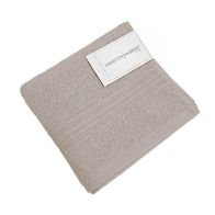 See more information about the Hamilton McBride Face Cloth 2 Pack Mushroom
