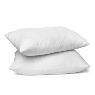 See more information about the Hamilton McBride Egyptian Cotton Pillow Pair