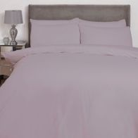 See more information about the Hamilton McBride Single Duvet Cover Silver