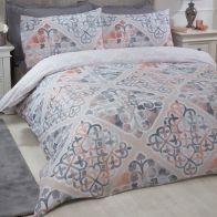 See more information about the Hamilton McBride Venice Single Duvet Cover