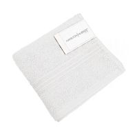 See more information about the Hamilton McBride Face Cloth White 2 Pack