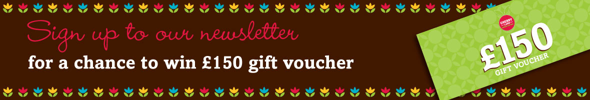 Chance to Win £150 of gift vouchers